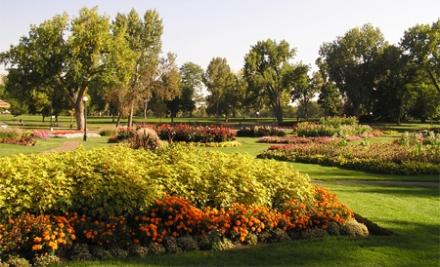 Wash Park Denver